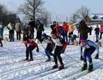 В лагере «Березка» на Кумысной поляне   состоится культурно-спортивный праздник  «Саратовская лыжня-2011». Она пройдет в Саратове уже в четырнадцатый раз.