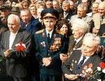 В Саратовской области 9286 военных пенсионеров получают две пенсии: за выслугу лет (или пенсию по инвалидности) от силового ведомства и страховую часть пенсии по старости от Пенсионного фонда России