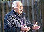 Саратовский краевед Дмитрий Сергеевич Худяков отметил  6 марта свой 83-й год рождения