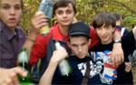 Одной из проблем общества стал молодеющий пивной алкоголизм
