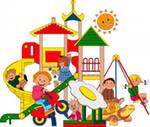 Ребенок имеет право ходить в детский сад