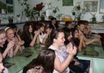 В средней школе №31 Кировского района г. Саратова 17 мая 2011 года состоялся открытый урок о том, как увеличить будущую трудовую пенсию