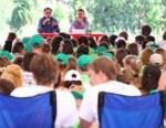 Активисты Саратовского отделения «Все Дома» встретились с Виталием Мутко