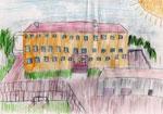 Руководители Сбербанка построили спортивную площадку для воспитанников Петровского детского дома