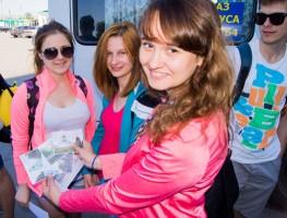 В Саратове стартовал проект экстремальных путешествий URBAN TRAVELS
