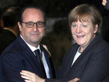 ЕС из таможенного союза превратится в единое европейское государство